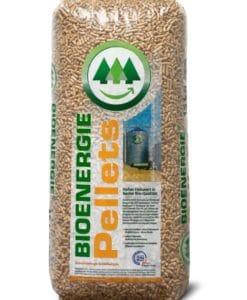 Bioenergie Pellets