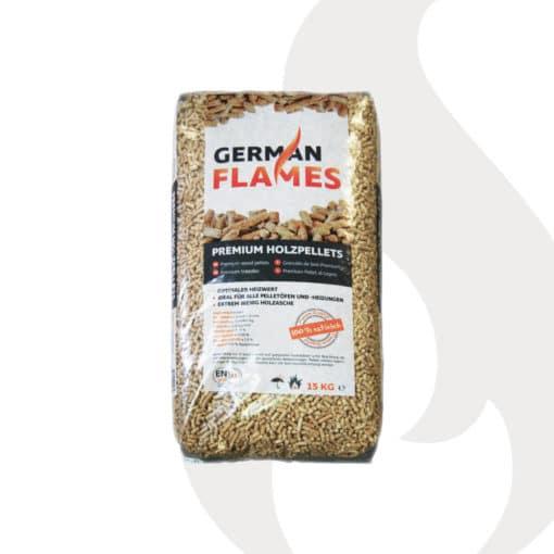 German_Flames_Einzelner_Sack