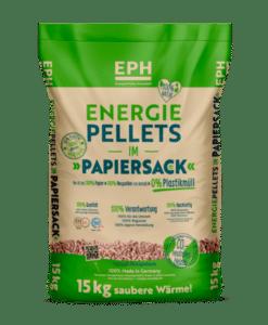 EPH Premium-Pellets